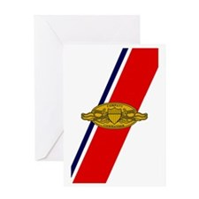 USCG-Company-Commander-Journal.gif Greeting Card