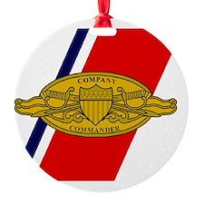USCG-Company-Commander-Magnet.gif Ornament