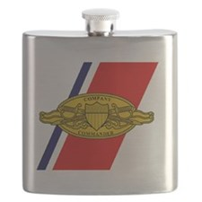 USCG-Company-Commander-Magnet.gif Flask