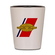 USCG-Company-Commander-Magnet.gif Shot Glass