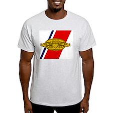 USCG-Company-Commander-Calendar.gif T-Shirt