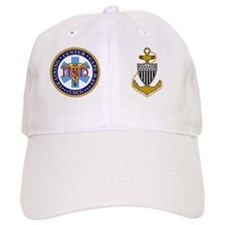USCG-TRACEN-CpMy-HSC-Mug.gif Baseball Cap