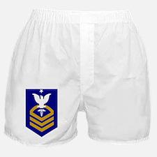 USCG-HSCS-Bonnie.... Boxer Shorts