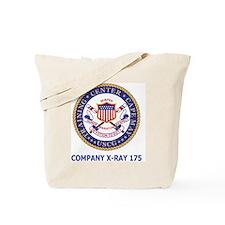USCG-Recruit-Co-X175-Shirt-2.gif Tote Bag