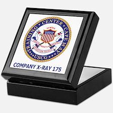 USCG-Recruit-Co-X175-Shirt-2.gif Keepsake Box
