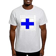 USCG-Recruit-Co-X175.gif T-Shirt
