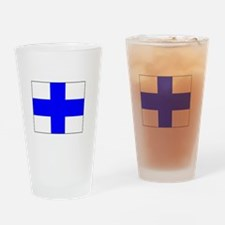 USCG-Recruit-Co-X175.gif Drinking Glass