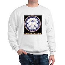 USCG-Recruit-Co-X175-Blue-Shirt.gif Sweatshirt