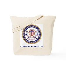 USCG-Recruit-Co-Y175-Shirt-2.gif Tote Bag