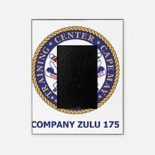 USCG-Recruit-Co-Z175-Shirt-2.gif Picture Frame