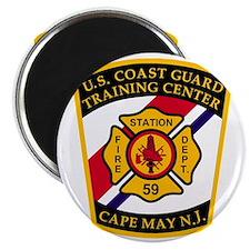 USCG-TRACEN-CpMy-Fire-Dept-Bonnie.gif Magnet