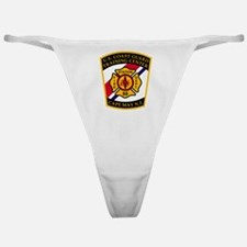 3-USCG-TRACEN-CpMy-Fire-Dept-Black-S Classic Thong