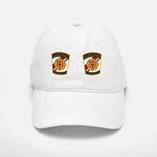 USCG-TRACEN-CpMy-Fire-Dept-Mug.gif Baseball Baseball Cap
