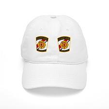 USCG-TRACEN-CpMy-Fire-Dept-Mug.gif Baseball Cap