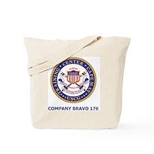 USCG-Recruit-Co-B176-Shirt-2.gif Tote Bag