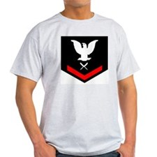 Navy-YN3-Blues-Squared.gif T-Shirt