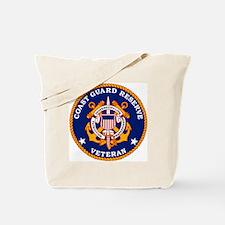USCGR-Veteran-Bonnie.gif Tote Bag