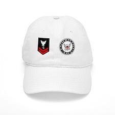 Navy-IT2-Mug.gif Baseball Cap