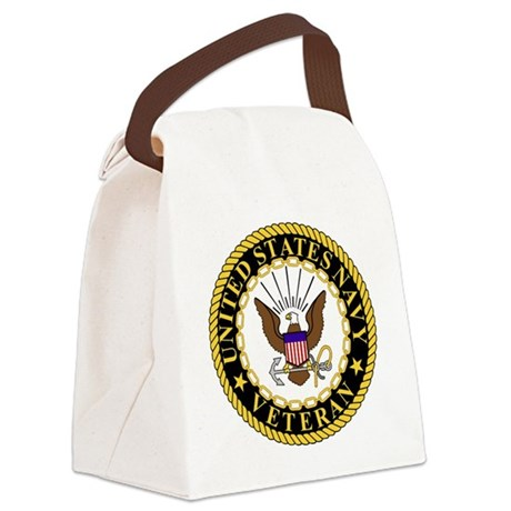 Navy-Veteran-Bonnie-5.gif Canvas Lunch Bag
