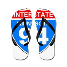 Sign-Minnesota-Interstate-94.gif Flip Flops