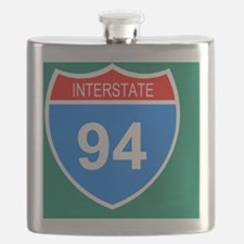 Sign-Interstate-94-Tile.gif Flask