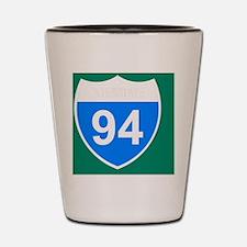 Sign-Interstate-94-Journal.gif Shot Glass