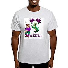 St-Urho-Shirt-1.gif T-Shirt