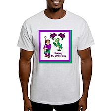 St-Urho-Button.gif T-Shirt