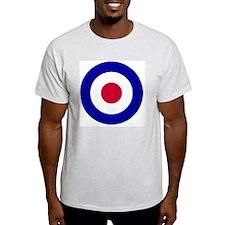 RAF-Roundel-Bonnie.gif T-Shirt