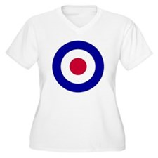 RAF-Roundel-Bonni T-Shirt