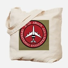 NATO-AWACS-E-3D-Operational-Evaluation-Un Tote Bag