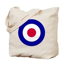 RAF-Black-Shirt-2 Tote Bag