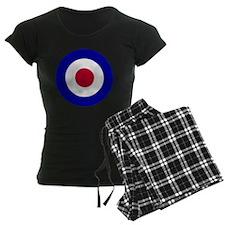 RAF-Black-Shirt-2 Pajamas