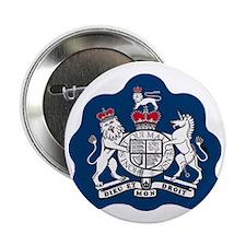 "3-RAF-Warrant-Officer-Black-Shirt 2.25"" Button"