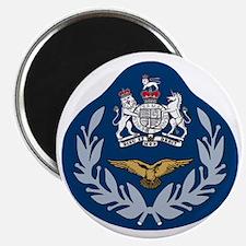 RAF-Master-Aircrew-Black-Shirt Magnet