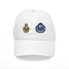 RAF-Master-Aircrew-Mug.gif Baseball Cap
