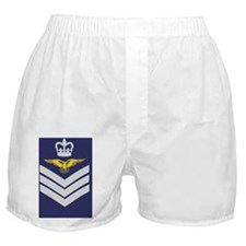 RAF-Flight-Sergeant-Aircrew-Magnet-2. Boxer Shorts