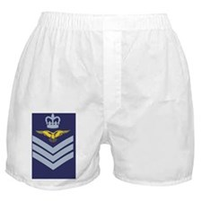 3-RAF-Flight-Sergeant-Aircrew-Magnet- Boxer Shorts