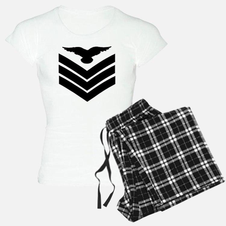 RAF-Sergeant-Aircrew-Messen Pajamas