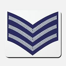 3-RAF-Sergeant-Cap.gif Mousepad