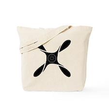 RAF-Junior-Technician-Green-Shirt Tote Bag