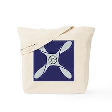 RAF-Junior-Technician-Tile.gif Tote Bag