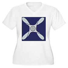 RAF-Junior-Techni T-Shirt