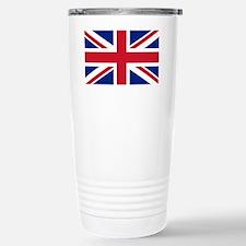 British-Flag.gif Stainless Steel Travel Mug