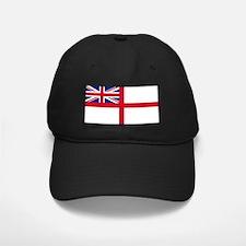 Royal-Navy-Black-Shirt Baseball Hat
