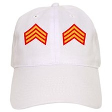 Royal-Marines-Provost-Sergeant-Mug-2.gif Baseball Cap