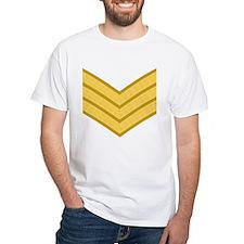 British-Army-Sergeant-Gold-Gold-B Shirt
