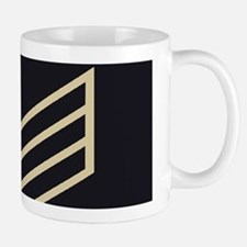 British-Army-Guards-Sergeant-Sticker.gi Mug