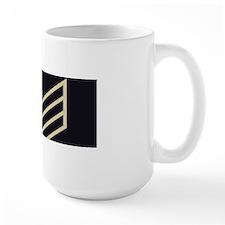 British-Army-Guards-Sergeant-Sticker.gi Mug