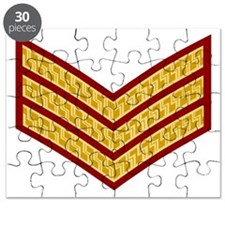 British-Army-Sergeant-Gold-Maroon-Bear.gif Puzzle